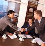 模拟演练、职业行业定制培训